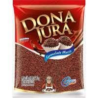 Chocolate Granulado Cacau Foods Macio 500g - Cod. 7896497200442