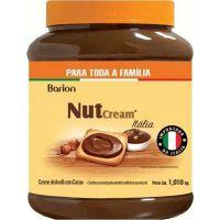 Creme de Avelã Nutcream com Cacau 1,01kg - Cod. 7896018211490
