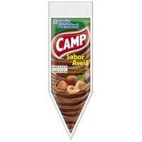 Recheio Forneável Camp Avelã 1,01kg - Cod. 7898027656491