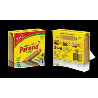 Acendedor para Carvão Paraná Pacote | Com 5 Unidades - Cod. 7896080900889