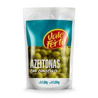 Azeitona Verde Vale Fértil 1,01kg - Cod. 7896272004678