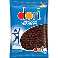 Amendoim Dori com Chocolate 500g - Cod. 7896058505047