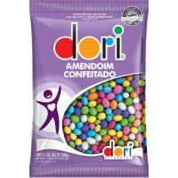 Amendoim Dori Colorido 500g - Cod. 7896058505030