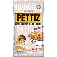 Amendoim Natural Dori Pettiz 500g - Cod. 7896058503760