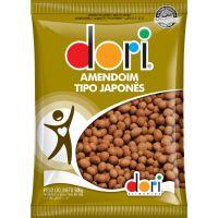 Amendoim Salgado Dori 500g - Cod. 7896058505023