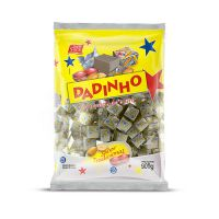 Bala de Amendoim Dizioli Dadinho 900g - Cod. 7898530840011