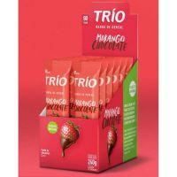 Barra Cereal Trio com Morango e Chocolate 20g | Display com 12 Unidades - Cod. 7897900310963C12