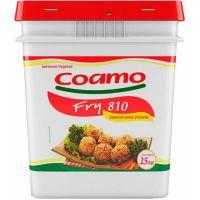 Gordura Vegetal Coamo Fry 15kg - Cod. 7896279600729