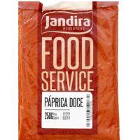 Páprica Doce Jandira 250g - Cod. 7896291977496