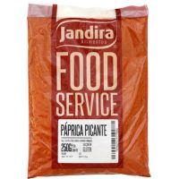 Páprica Picante Jandira 250g - Cod. 7896291977502