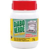 Limpador para Forno Diabo Verde 250g - Cod. 7896495000051