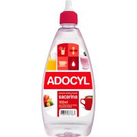 Adoçante Adocyl 100ml - Cod. 7891104393104
