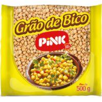 Grão de Bico Pink 500g - Cod. 7896229600243