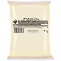 Maionese Junior Grill Bag 1,1Kg - Cod. 7896102800012