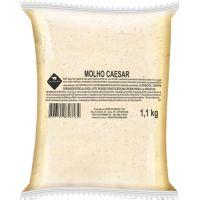 Molho para Salada Junior Caesar Bag 1,1Kg - Cod. 7896102828184