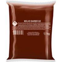 Molho Barbecue Junior Bag 1,1Kg - Cod. 7896102828146
