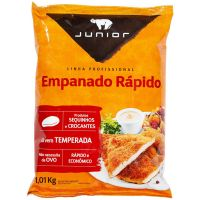 Farinha para Empanado Rápido Junior 1,01Kg - Cod. 7896421606715