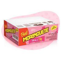 Chocolate Bel Moranguete 2,08kg   Caixa com 160 Unidades - Cod. 7896066729091C160