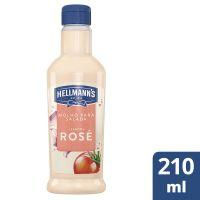 Molho para Salada Rosé Hellmann's 210mL - Cod. 7891150070882