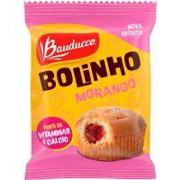 Bolinho Bauducco Baunilha com Recheio de Morango 40g | Com 14 Unidades - Cod. 7891962000732C8