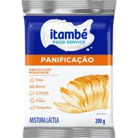 Mistura Láctea Itambé Panificação 200g | Caixa com 50 Unidades - Cod. 7896051135036C50