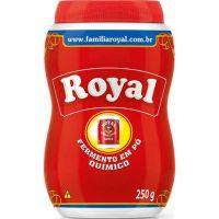 Fermento em Pó Royal 250g - Cod. 7622300119638C6