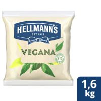 Hellmann's Vegana Profissional 1,6kg - Cod. 7891150070448
