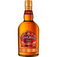 Whisky Escocês Chivas Regal Extra 750ml - Cod. 5000299611197