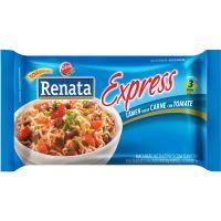 Macarrão Instantâneo Renata Express Carne Com Tomate 85g - Cod. 7896022201944