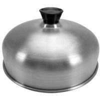 Abafador de Hambúrguer Alumínio 15 cm Doupan - Cod. 7895828110115