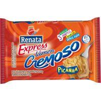 Macarrão Instantâneo Renata Cremoso Picanha 88g - Cod. 7896022203122