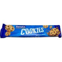 Cookies Renata Original com Gotas de Chocolate 100g - Cod. 7896022207311