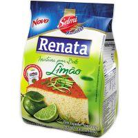 Mistura para Bolo Renata Limão 400g - Cod. 7896022204259