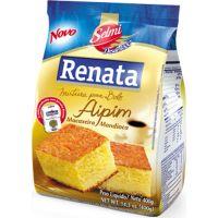 Mistura para Bolo Renata Aipim 400g - Cod. 7896022204921