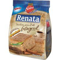 Mistura para Bolo Renata Integral 400g - Cod. 7896022205454