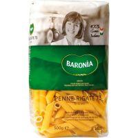 Macarrão Baronia Massa Grano Duro Penne Rigate 73 500g - Cod. 8005709304123