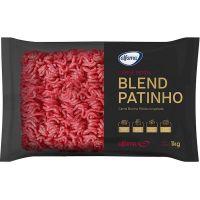 Carne Moída Alfama Blend Patinho 1kg - Cod. 7898673790191