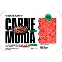Carne Moída Vegana Fazenda Futuro Bandeja 450g - Cod. 7890001059651