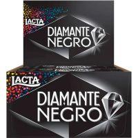 Chocolate Lacta Diamante Negro 20g - Cod. 7622300862299
