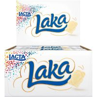 Chocolate Lacta Laka 20g - Cod. 7622300862466