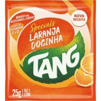 Refresco em Pó Tang Laranja Docinha 25g - Cod. 7622210762924
