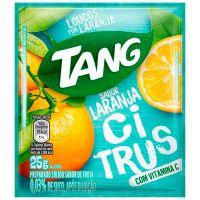 Refresco em Pó Tang Laranja Citrus 25g - Cod. 7622210762856