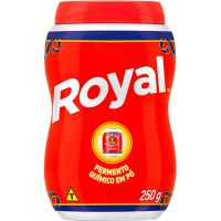 Fermento Químico Royal 250g - Cod. 7622300119638