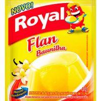 Flan Royal Baunilha 40g - Cod. 7622300286064