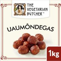 Almôndega Vegetal The Vegetarian Butcher 1kg - Cod. 7891150072541