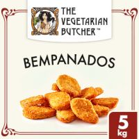 Empanado Vegetal The Vegetarian Butcher 5kg - Cod. 7891150072534