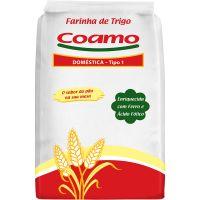 Farinha de Trigo Coamo Tradicional 5kg - Cod. 7896279600088