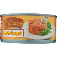 Atum Báltico Ralado ao Óleo Lata 170g - Cod. 7896200116282