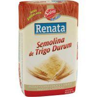 Semolina de Trigo Renata Durum 10kg - Cod. 17896022201354