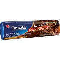 Biscoito Recheado Renata Chocolate 112g - Cod. 7896022207052